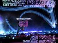 One More Time w Warszawie