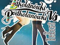 21.11 Toruń: Zakolanówki vs Podkolanówki