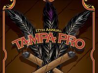 Tampa Pro 2011 - wyniki