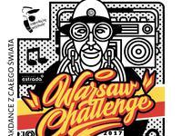 Warsaw Challenge 2017 - weekend w rytmie hip-hopu