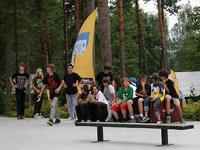 Woodcamp 2011 - terminy obozów deskorolkowych