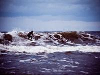 Finały Rip Curl Polish Surfing Challenge 2011