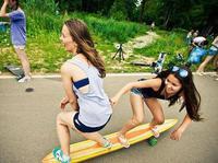 Wypożycz Longboard na Jam Heroes