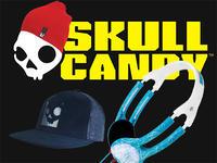 Wygraj nagrody od Skullcandy!