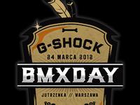 BMX DAY 2012 SĘDZIOWANE PRZEZ JAMAJ EVENTS