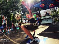 Mistrzostwa Polski Freestyle Football 2014