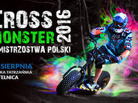 Cross Monster 2016
