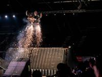 Freestyle Heroes: zostań pierwszą osobą w Polsce, która skoczy samochodem!
