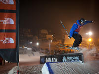 The North Face Polish Freesking Open 2012 - wyniki