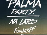 Palma Party w Na Lato