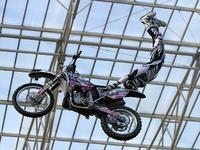 Nie tylko motocykle będą latać na Motoarenie