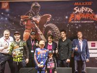Konferencja SuperEnduro 2017 - Tauron Arena