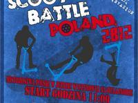 Scoot Battle Poland 2012
