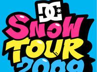 DC SnowTour09 news