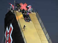 X Games - La Live Event Deck