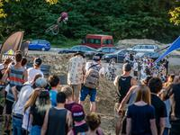 Wombat Dirt Jumping Cup - Extreme Day 2015