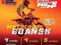 ORLEN MXMP: najlepsi motocykliści ponownie zawitali do Gdańska