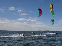 Ford Fiesta Active Cup - wielki finał PP i MP w kitesurfingu