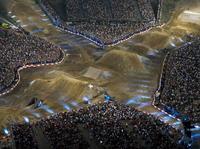 Red Bull X-Fighters ponownie w Warszawie! 6 sierpnia 2011 na Stadionie Narodowym!