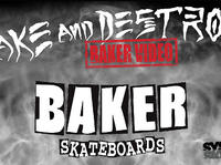 Premiera Bake And Destroy