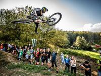 Oficjalne video Mistrzostw Europy - Diverse Downhill Contest 2015