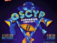 Oscyp 2013