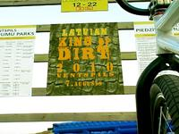 Latvian King of Dirt 2010