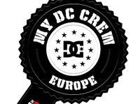 My DC Crew zapowiedź