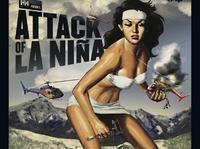 Polska premiera filmu Attack of La Nina
