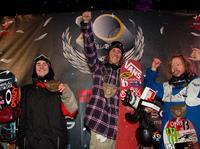 Eric Willett wygrywa Air&Style w Innsbrucku