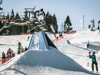 Thule Polish Freeskiing Open 2015 driven by MINI
