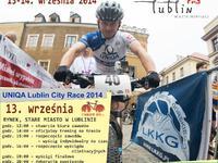 Uniqa E.Leclerc Bikefest Lublin 2014