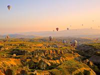 Bajeczna Turcja – dlaczego warto pojechać tam na wakacje?