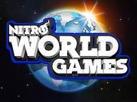 Nitro World Games 2016