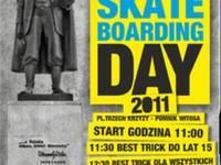 Skateboarding Day 2011 Warszawa