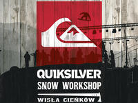 Warsztaty Quiksilver Snow Workshop