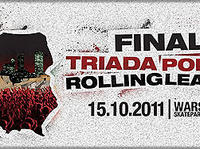 Triada Polish Rolling League - wyniki
