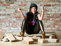 Freestyle Look 2012 - Martyna Dobrzańska