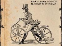 Geria Trics czyli BMX Oldboyów