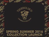 Premiera Kolekcji Turbokolor Spring Summer 2016