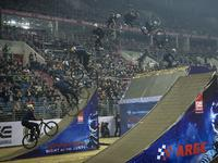 Diverse NIGHT of the JUMPs
