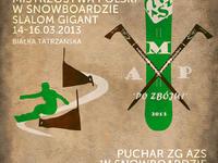 Akademickie Mistrzostwa Polski w snowboardzie