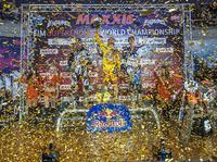 Inauguracyjna runda Mistrzostw Świata FIM w SuperEnduro
