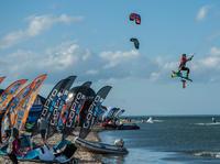 Rusza III etap zawodów o Puchar Polski w kitesurfingu