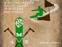 AMP w Snowboardzie