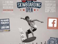 Dakine Polish Skimboarding Open 2014