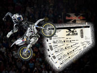 Mamy dla Was bilety na X-Fighters!