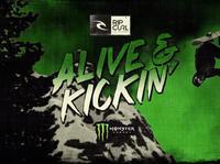 Rip Curl Alive & Kickin