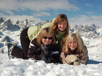 Studencki Sylwester, Narty/Snowboard, Puy St. Vincent