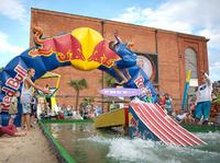 Red Bull Skim It! 2014